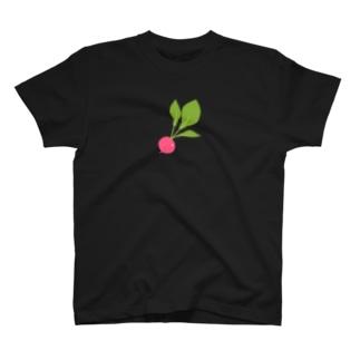 ラディッシュ T-shirts