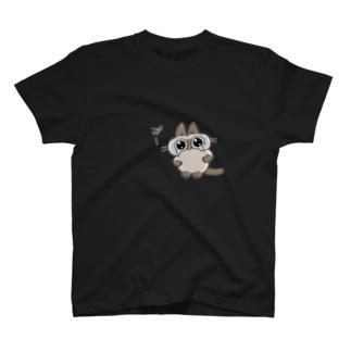 """み""""…(あずきさんver.) T-shirts"""