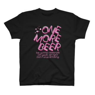わんもあびあ(BB) T-Shirt