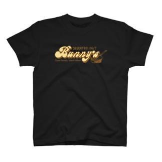 バニーズへようこそ! T-shirts
