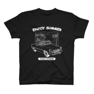 Tシャツ ENJOY SUMMER T-shirts