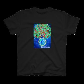 TONA1045の求愛 T-shirts