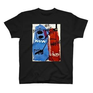 Tomoya SatoのI'm alive T-shirts