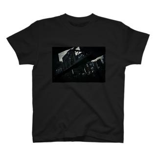 新宿2021 T-Shirt