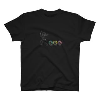 奇跡のすがおT T-shirts