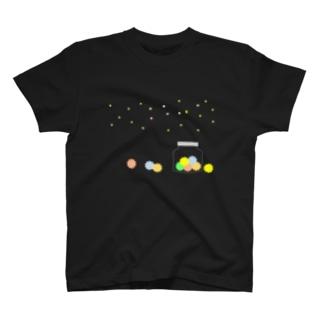 Pick up STARS T-shirts