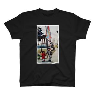 赤ちゃんおてて T-shirts