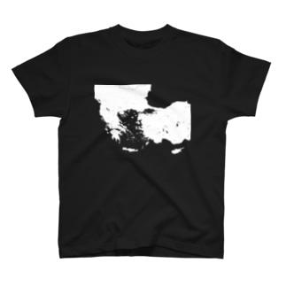 エーゲ海 T-shirts