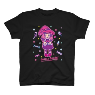 CottonCandy* T-shirts