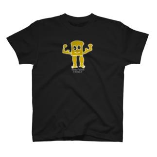 меме*яоомのティーシャツ T-shirts