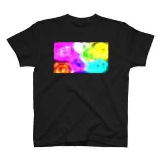 COLOR_1 T-shirts