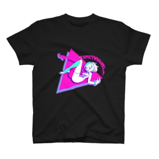 タイムトラベラー T-shirts