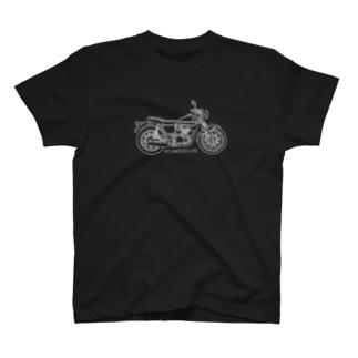 NO BIKE,NO LIFE. T-Shirt