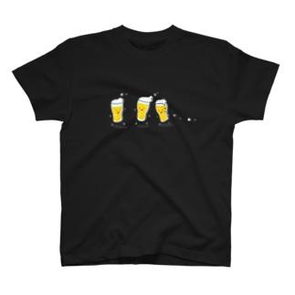 かけつけ三杯 T-shirts