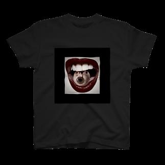 Pirates_Chiのeye&lip♥ T-shirts