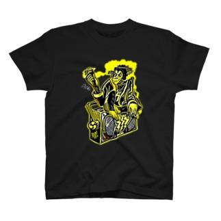 MicMonky T-shirts