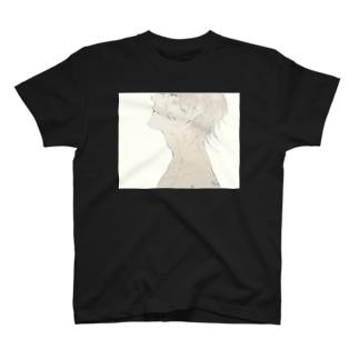 囚 T-shirts