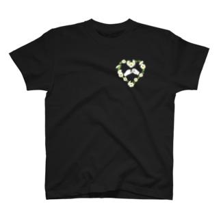 TRUE 💚💐 T-shirts