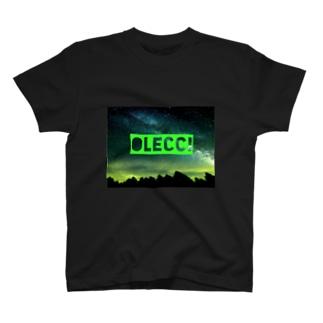 OLECCI T-shirts