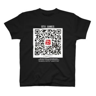 BTO GAMES T-shirts