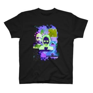 いいねは自分につけるもの! T-shirts