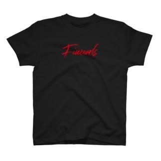 fineEARLS/ファインアールのF_r T-shirts