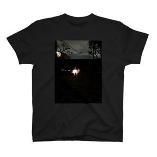 呼んでも来ない犬T T-shirts