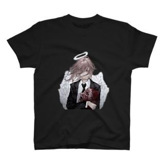 病みかわいい T-Shirt