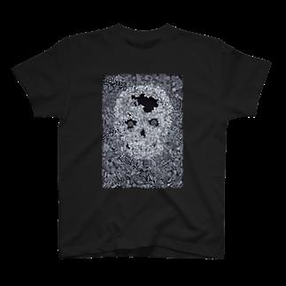 鬼気の骸 T-shirts