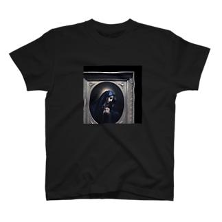 キリスト マリンさま T-shirts
