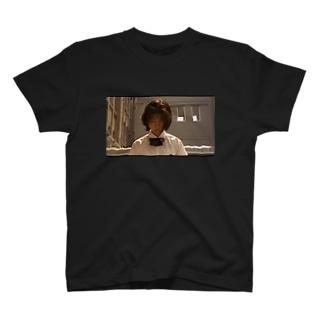 8月 T-shirts