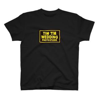 TimTim T-shirts