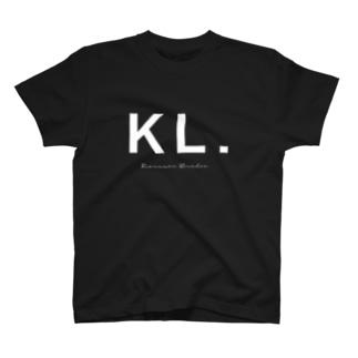 KL ベーシックT スタッフ用 T-Shirt