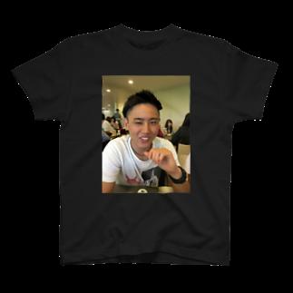 yu1112の平部 T-shirts