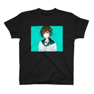 白竜の服 T-Shirt