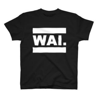 WAIT(全16色) T-Shirt