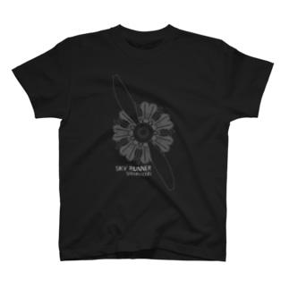 SKY RUNNER 2017_W T-shirts