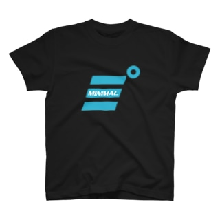 ミにまる。 T-shirts