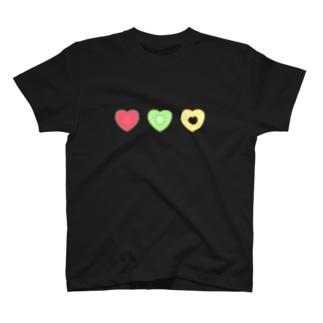 JUICY HEART T-Shirt