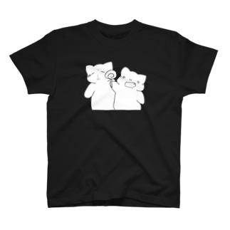 アメあげる T-shirts