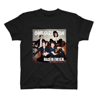 One Direction T-shirts
