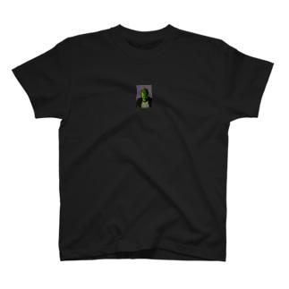 どら○んぼーる T-shirts