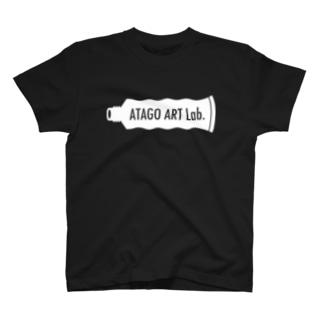 LOGO (W) T-shirts