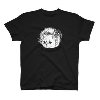 紳士淑女なあなたとわたしのペアTシャツ T-shirts