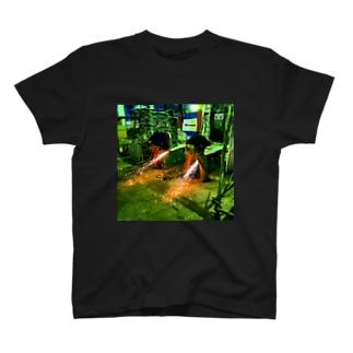 ベビーサンダー T-shirts