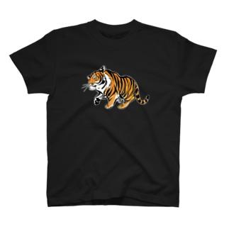 とらちゃん T-Shirt
