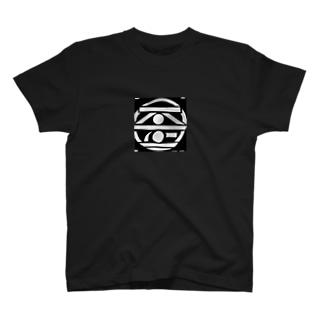 Stoneage 歪t-shirts T-Shirt
