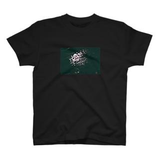 yozakura T-shirts