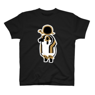 とーとつにエジプト神 ラー Tシャツ
