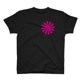 華輪 T-shirts